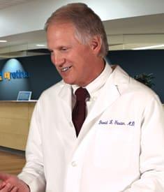 Dr. David L Yarian MD