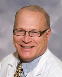 Dr. Michael T Berte MD