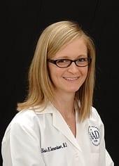 Dr. Blair W Clementson MD