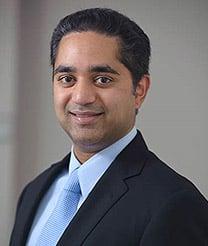 Dr. Krishna C Chunduri MD