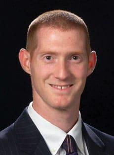 Dr. Jason R Spangler DO