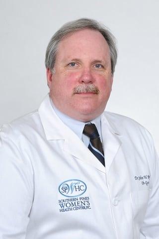 Dr. John W Byron MD
