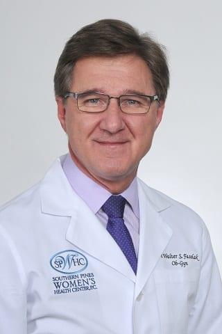 Dr. Walter S Fasolak DO