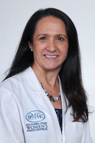 Dr. Pamela G Kantorowski MD