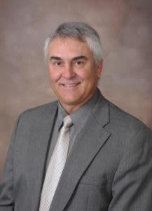 Dr. John W Ingalls MD