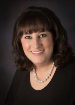 Dr. Christina M Bordeau DO