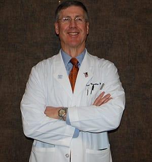 Dr. John B Brantley MD