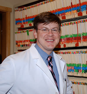 Dr. Connor A Patterson MD