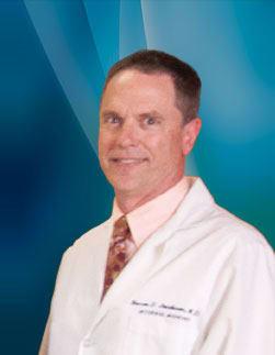 Steven D Jacobson, MD Internal Medicine