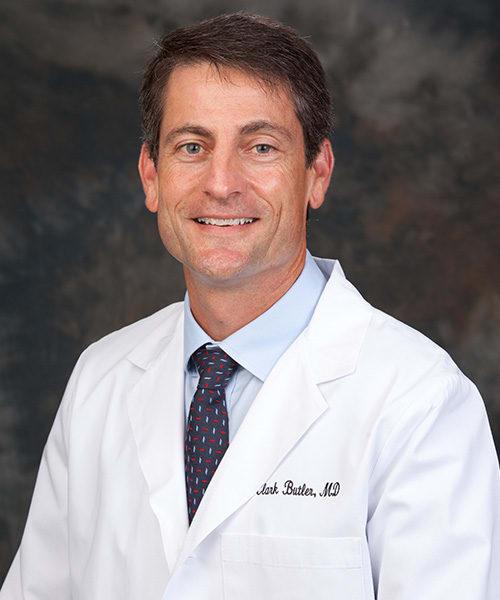 Dr. James C Butler MD