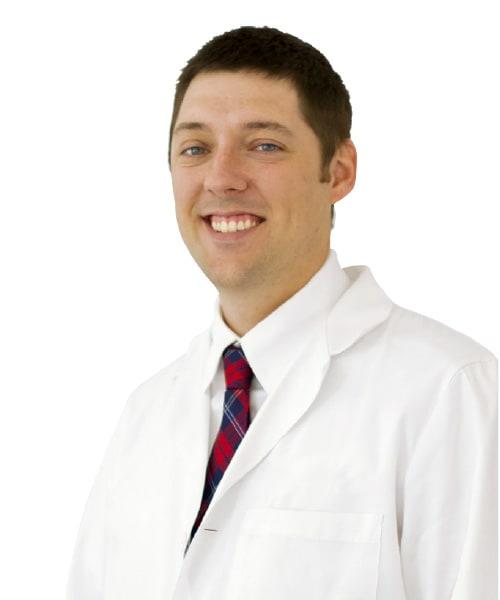 Dr. Nathaniel R Evans MD