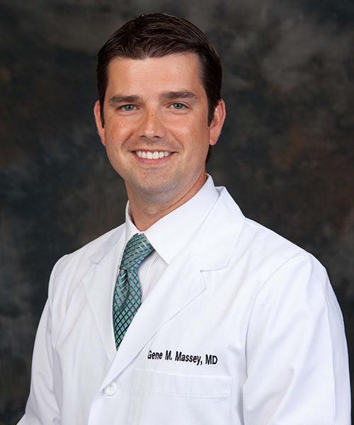 Dr. Gene M Massey MD