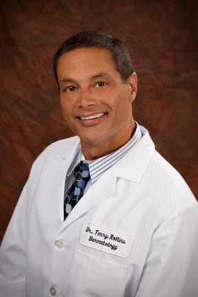 Dr. Terry L Rollins MD