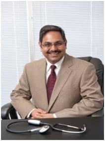 Dr. Manish Dimri MD