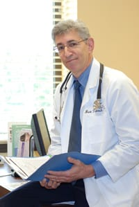 Mark Tomback, MD Obstetrics & Gynecology