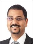 Dr. Tushar M Ranchod MD