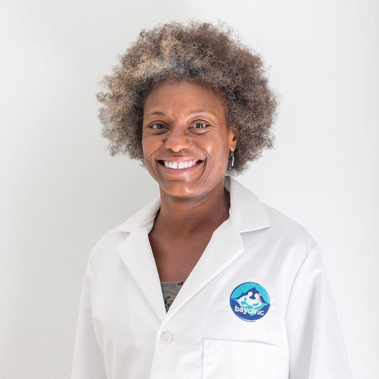 Dr. Greta M Ivers MD