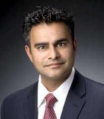 Dr. Dinesh Bahl MD
