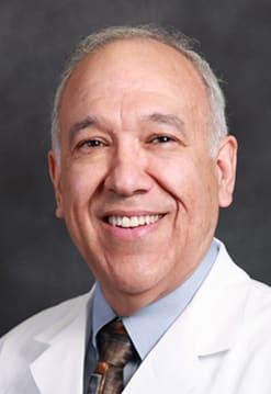 Dr. Philip A Elizondo MD