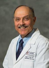 Roger T Pelli, DO Osteopathic Manipulative Medicine