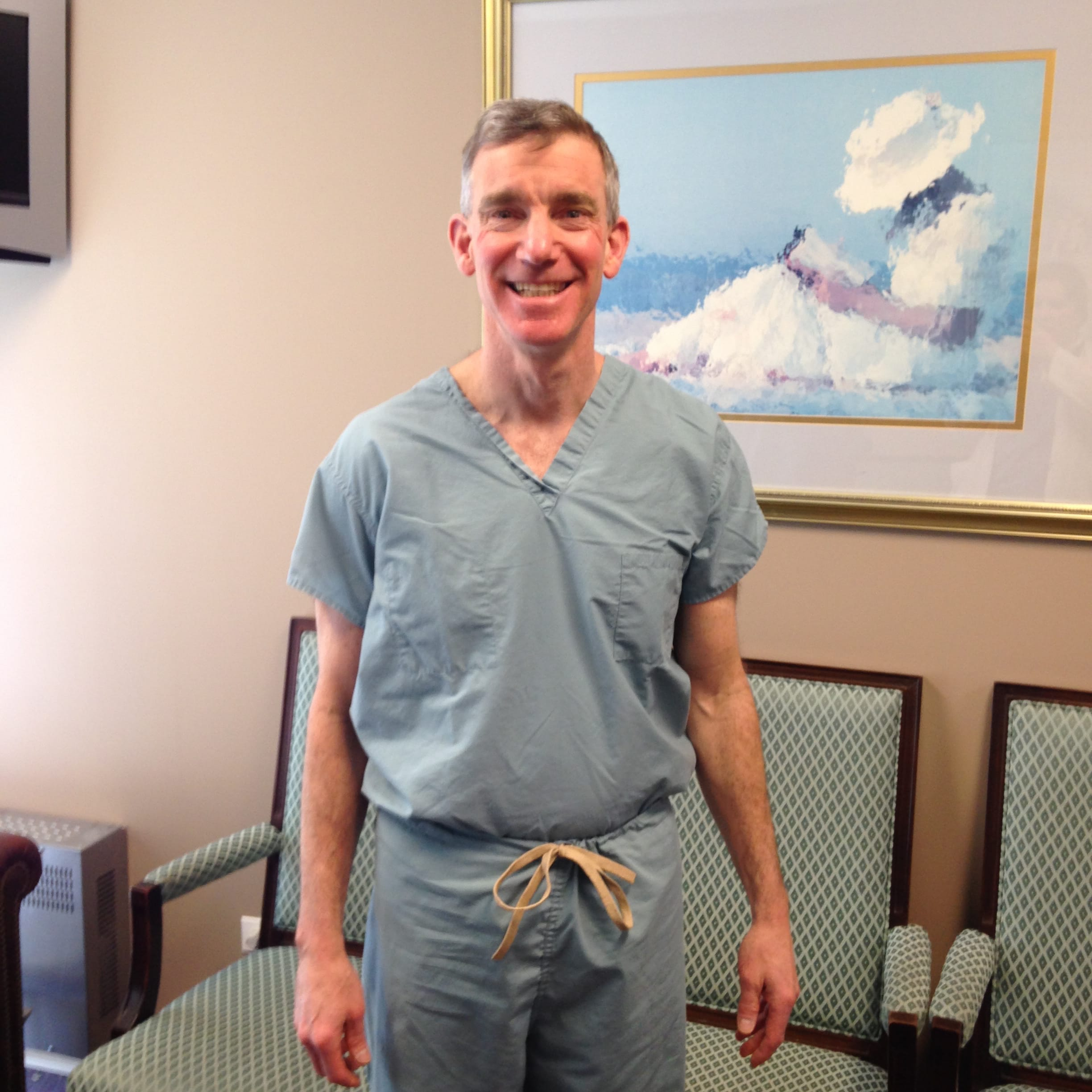 Andrew A Roth, MD Endocrinology