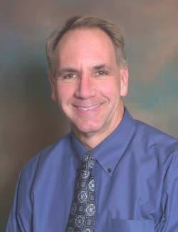 Dr. Robert L Mellor MD