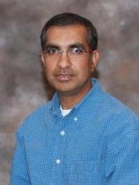 Dr. Mohamed H Sadiq MD