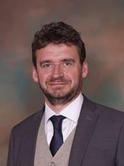 Bohus Svagr, MD Orthopaedic Surgery
