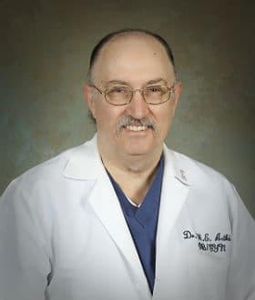 William E Adkins, MD Obstetrics & Gynecology