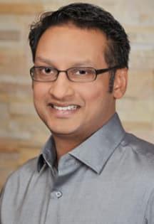 Dr. Ramesh Srinivasan MD