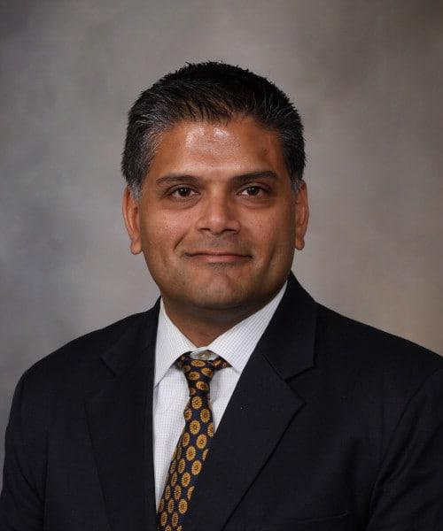 Nilay R Shah, MD General Surgery