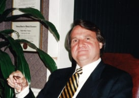 Dr. Karl S Self MD