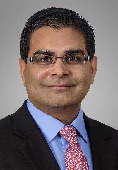 Murtaza T Ghadiali, MD Otolaryngology