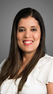 Carolina Arias-Cuello, South Texas Renal Care Group