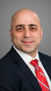 Varshasb Broumand, South Texas Renal Care Group - Internal