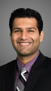 Dr. Saqib Z Syed MD