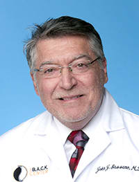 Dr. John J Sassano MD