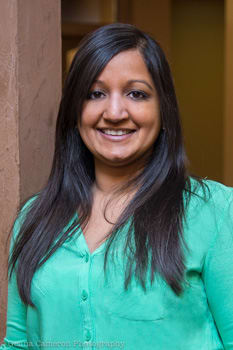 Dr. Priya N Patel MD