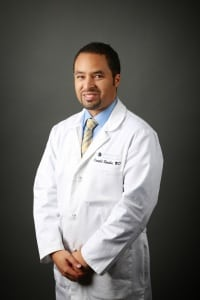 Dr. Oswald Rondon MD