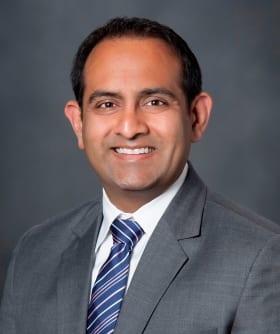 Dr. Neerav G Sheth MD