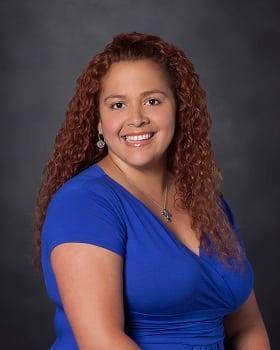 Dr. Idalia V Rosado-Torres MD