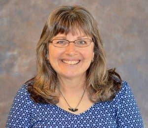 Dr. Eileen D Ebert DO