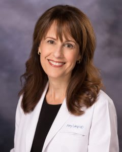 Dr. Amy S Lang MD