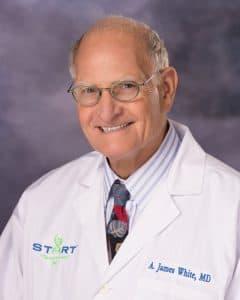 Dr. Allan J White MD