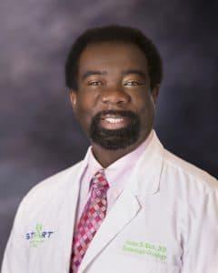 Dr. James E Mark MD