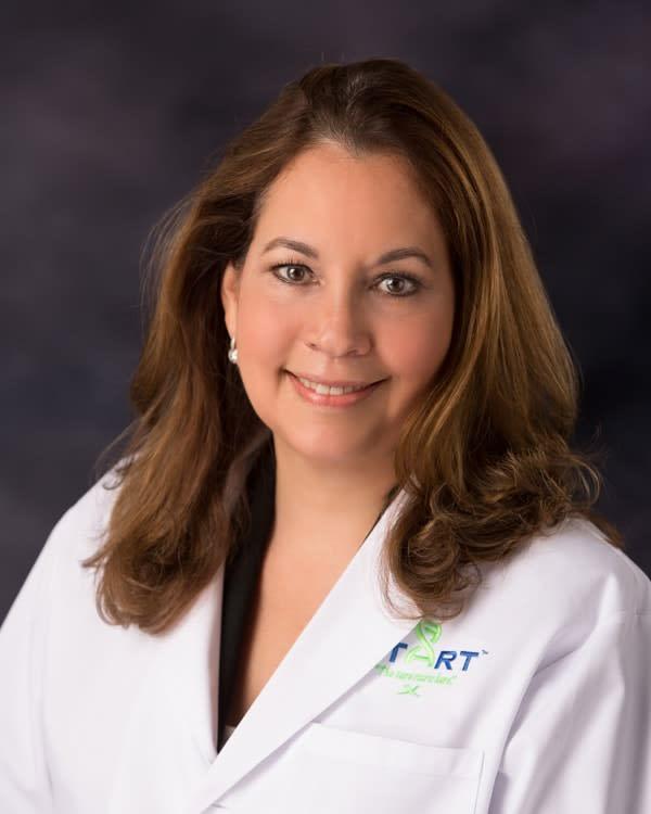 Dr. Gladys I Rodriguez Mercado MD