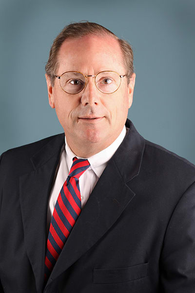 Dr. John J Mccarthy MD