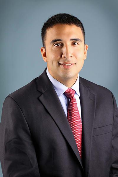 Dr. Nicholas K Sablan MD