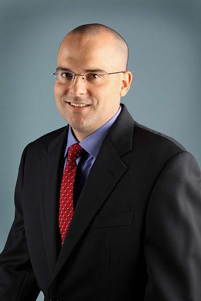 Dr. Nicholas A Smerlis MD