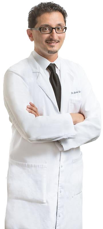 Dr. Behnam Salari DO